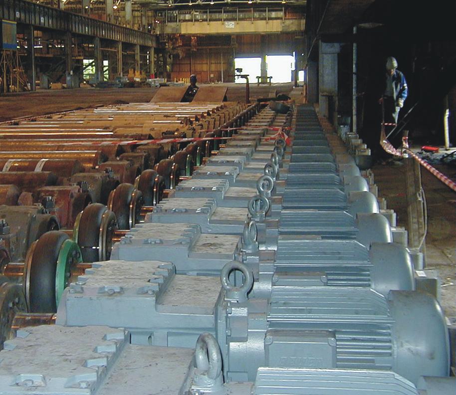 Pogonska tehnika-BAUER-Rollgangs gonila-Reduktor, gonilo, predležje-Industrijska oprema-dvigala-dvižni sistemi-ABUS-zastopstvo TALER ING-TALER-Industrijska oprema-linije-Pogonska tehnika-Industrijska oprema-BAUER-Reduktorji, gonila in predležja-Altra Industrial Motion-BAUER-Industrijska oprema-TALER ING