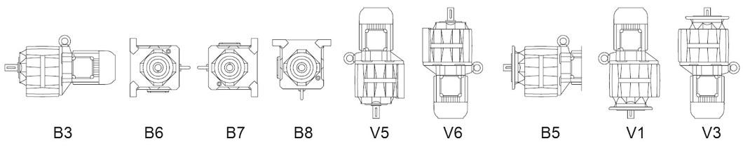 Pogonska tehnika-BAUER-reduktorji-predležja-gonila-Altra Industrial Motion-Industrijska oprema-Vodenje projektov-TALER ING