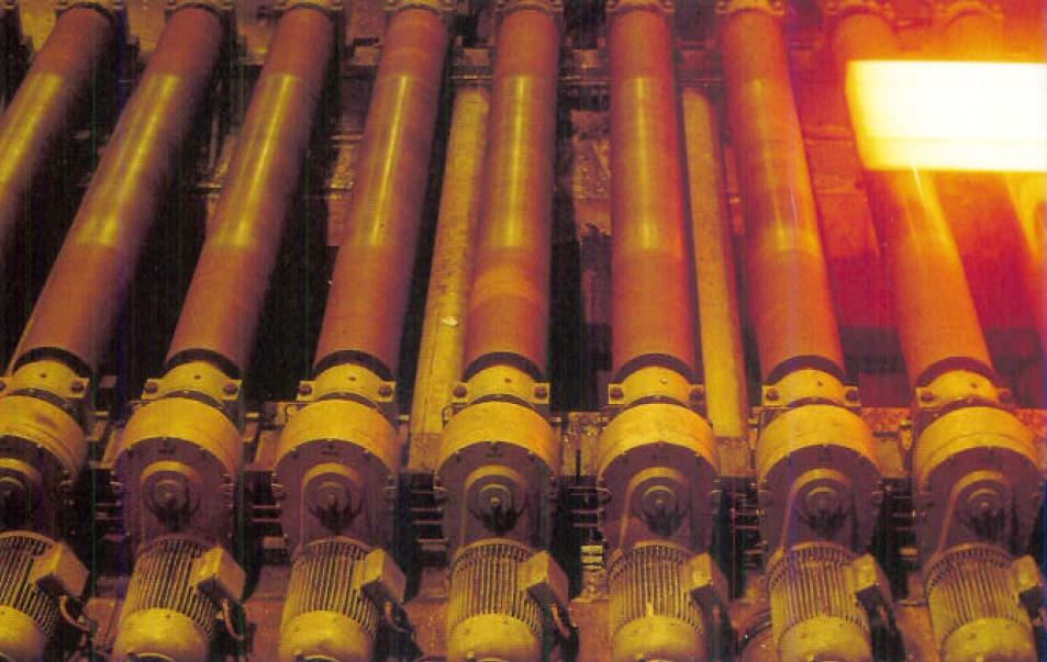 Industrijska oprema-Pogonska tehnika-BAUER-reduktorji-gonila-Dvižni sistemi-ABUS-TALER ING