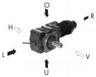 Pogonska tehnika-BAUER-Reduktor, gonilo, predležje-Altra Industrial Motion-Industrijska oprema-dvigala-dvižni sistemi-ABUS-zastopstvo TALER ING-TALER-Industrijska oprema-linije