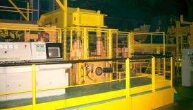 Industrijska oprema-Pogonska tehnika-BAUER-Reduktor, gonilo in predležje-dvigala-dvižni sistemi-zastopstvo TALER ING-TALER-Industrijska oprema-linije